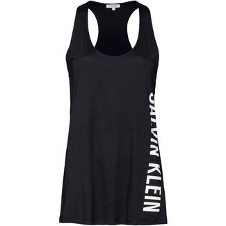 Calvin Klein Tanktop Damen black