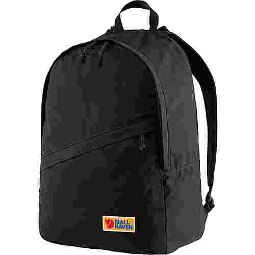 FJÄLLRÄVEN Vardag 16 Daypack black