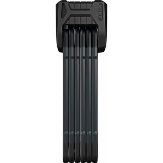 ABUS Bordo Granit Xplus Fahrradschloss black