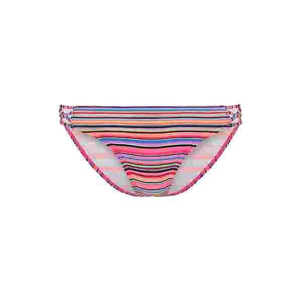 homeboy Bikini Hose Damen lachs-gestreift