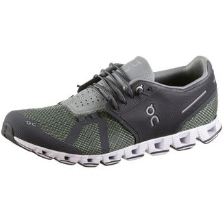 ON CLOUD Laufschuhe Herren rock-leaf