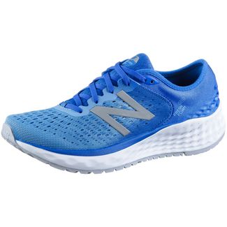NEW BALANCE 1080 V9 Laufschuhe Damen light blue