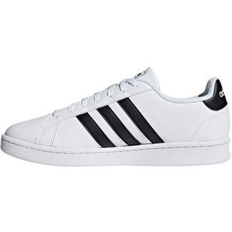adidas Grand Court Sneaker Herren ftwr white
