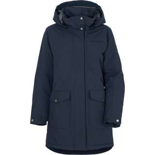 Didriksons Bliss 2 Parka Damen dark night