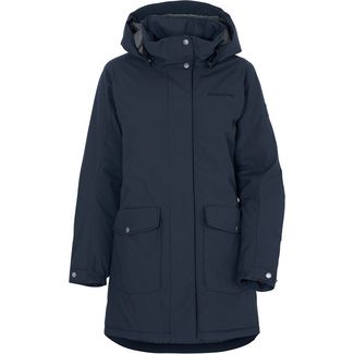 Didriksons 1913 Bliss 2 Parka Damen dark night