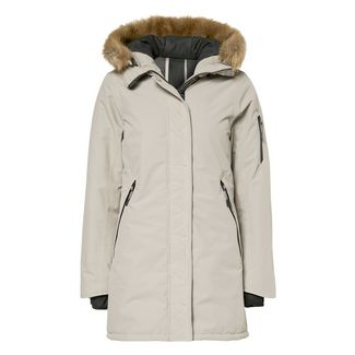 Chiemsee Parka Parka Damen Roasted Cash