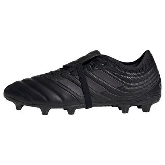 adidas Copa Gloro 19.2 FG Fußballschuh Fußballschuhe Herren Core Black / Core Black / Silver Met.
