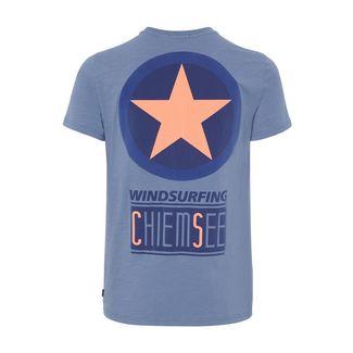 Chiemsee T-Shirt T-Shirt Herren Coronet Blue