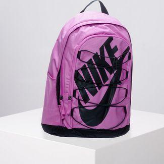 Nike Rucksack Hayward Futura 2.0 Daypack pink / schwarz