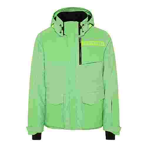 Chiemsee Skijacke Skijacke Herren Irish Green