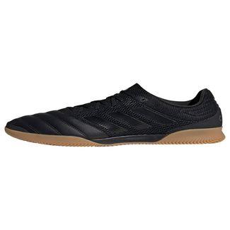 adidas Copa 19.3 Sala IN Fußballschuh Fußballschuhe Herren Core Black / Core Black / Core Black