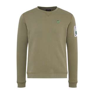 Chiemsee Sweatshirt Sweatshirt dusty olive