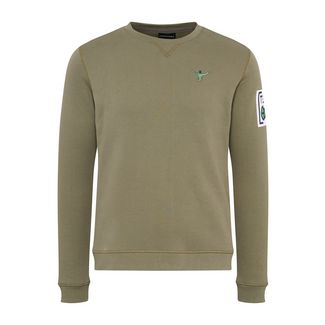 Chiemsee Sweatshirt Sweatshirt dusty olive