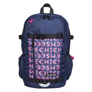 Chiemsee Rucksack Daypack Kinder Dark Blue/Pink