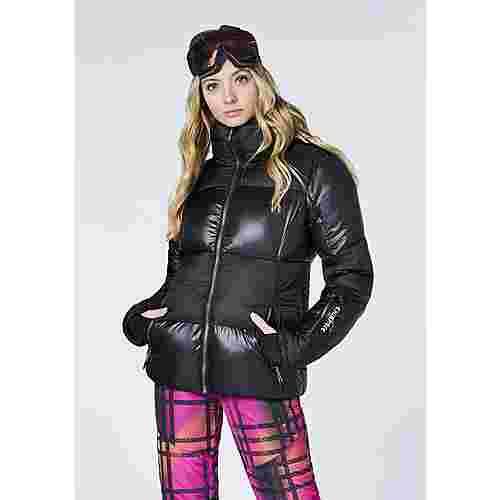 Chiemsee Skijacke Skijacke Damen Deep Black