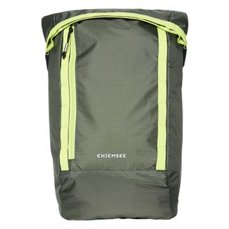 Chiemsee Rucksack Daypack Dusty Olive