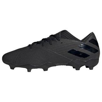 adidas Nemeziz 19.2 FG Fußballschuh Fußballschuhe Herren Core Black / Core Black / Utility Black