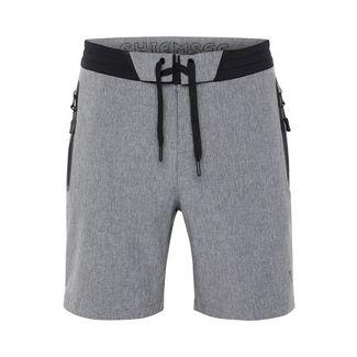 Chiemsee Boardshorts Badehose Herren neutral grey me