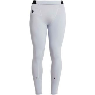 Under Armour Rush Tights Herren gray