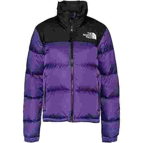 The North Face 1996 Retro Nuptse Daunenjacke Damen hero purple
