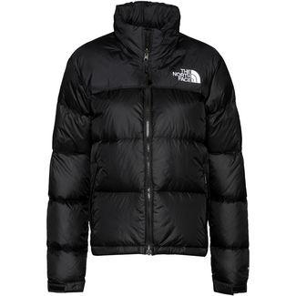 The North Face 1996 Retro Nuptse Daunenjacke Damen tnf black
