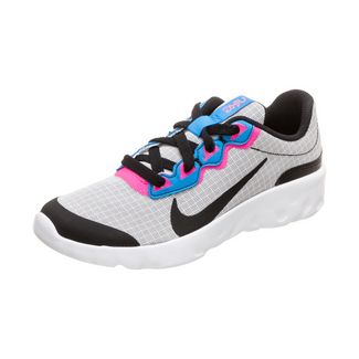 Nike Explore Strada Fitnessschuhe Kinder weiß / schwarz