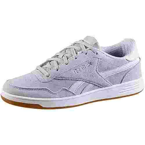 Reebok Royal Techqu Sneaker Damen lucid lilac-white-gum