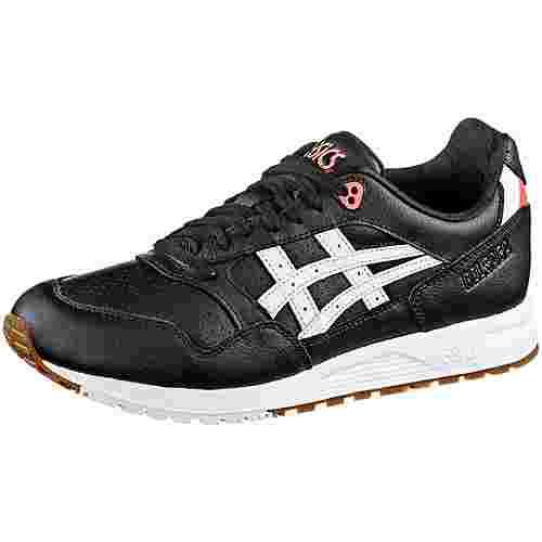ASICS Gel Saga Sneaker Herren black-white