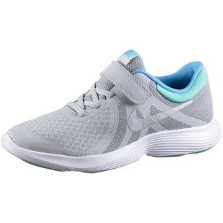 Nike Revolution Fitnessschuhe Kinder pure-platinum-metallic-silver