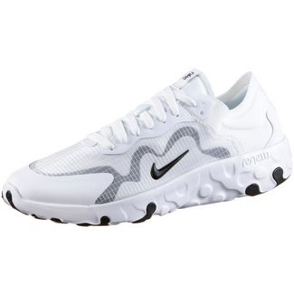 Nike Renew Lucent Sneaker Herren white-black