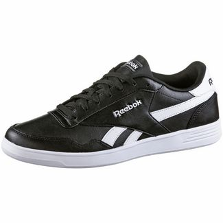 Reebok Royal Techque Sneaker Herren black-white-honor