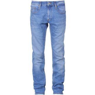 Tommy Jeans Scanton Heritage Slim Fit Jeans Herren azur light blue com