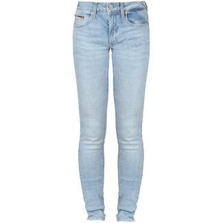 Tommy Hilfiger Sophie Skinny Fit Jeans Damen hawaii lt blue str