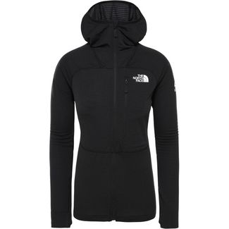 The North Face Summit L2 Power Grid Fleecejacke Damen tnf black