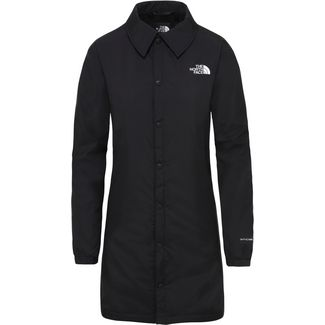 The North Face Telegraphic Coaches Parka Damen tnf black