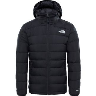 The North Face Lapaz Steppjacke Herren tnf black