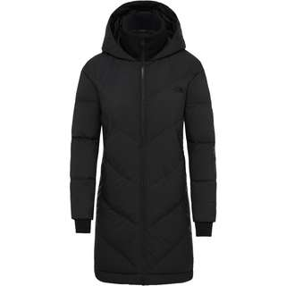 The North Face Albroz Daunenmantel Damen tnf black