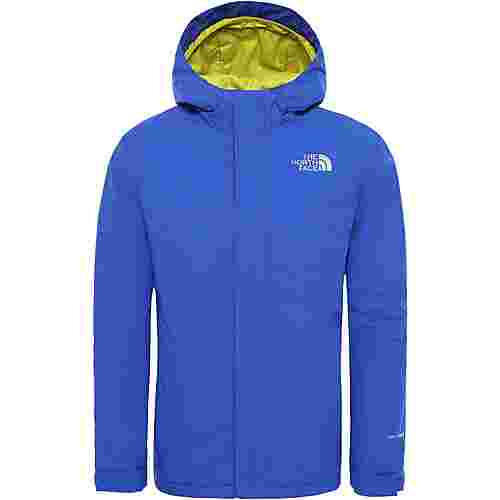 The North Face Snowquest Skijacke Kinder tnf-blue