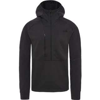 The North Face RESPIRATOR STEEP SERIES™ Fleecehoodie Herren weathered black