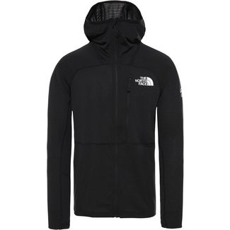 The North Face Summit L2 Power Grid Fleecejacke Herren tnf black
