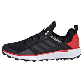 adidas TERREX Speed LD Schuh Wanderschuhe Herren Core Black / Grey Six / Grey One