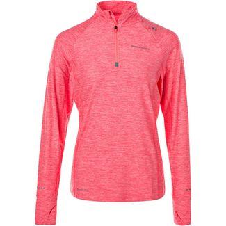 Endurance Langarmshirt Damen 4073 Pitaya Pink