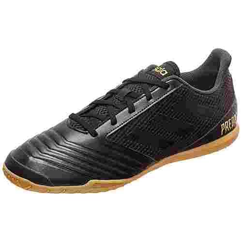 adidas Predator 19.4 Fußballschuhe Herren schwarz
