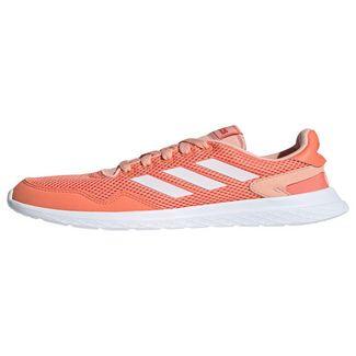 adidas Archivo Schuh Laufschuhe Kinder Semi Coral / Cloud White / Glow Pink