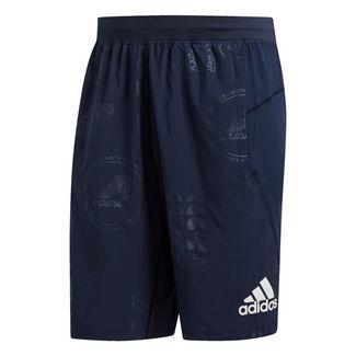 adidas 4KRFT Daily Press 10-Inch Shorts Funktionsshorts Herren Legend Ink
