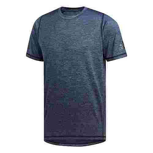 adidas FreeLift 360 Gradient Graphic T-Shirt T-Shirt Herren Tech Ink / Black