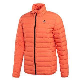 Jacken für Herren von adidas in orange im Online Shop von