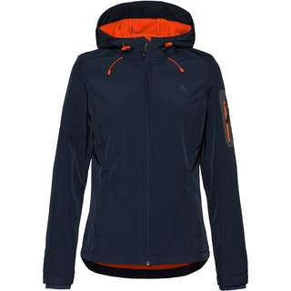 OCK Softshelljacke Damen navy