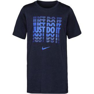 Nike NSW JDI T-Shirt Kinder obsidian