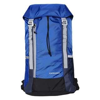 Chiemsee Rucksack Rucksack Daypack Sodalite Blu